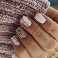 The advantage of the gel is that it allows you to enjoy your French manicure for a long time. There are four different ways to make a French manicure on gel nails. Latest Nail Designs, Cute Nail Art Designs, Latest Nail Art, Short Nail Designs, Matte Nails, Nails Polish, Pink Nails, Acrylic Nails, Shellac Nails