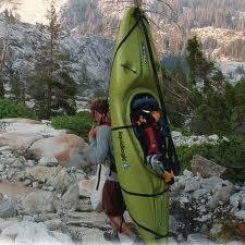 white water kayaking gear - Google Search I'd love to have one of these but my kayak is 12'