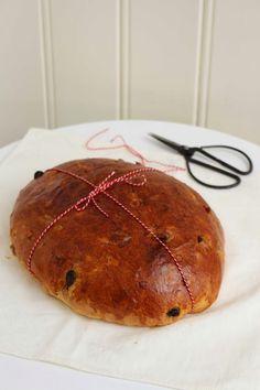 Hjemmebakt julebrød - My Little Kitchen Little Kitchen, Scandinavian Christmas, Food And Drink, Baking, Recipes, Norway, Xmas, Bakken, Navidad