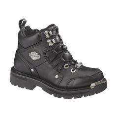 Tracey Boots - Harley Davidson Women's
