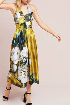 Shop the Taffeta Halter Dress and more Anthropologie at Anthropologie today. Read customer reviews, discover product details and more.
