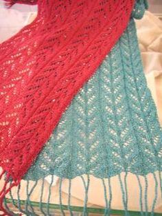 hålmönstrad halsduk Crochet Patterns, Textiles, Elegant, Knitting, Crafts, Inspiration, Knits, Fashion, Steamer Trunk