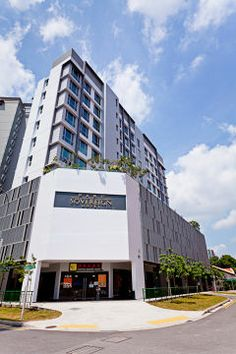 #Hotel: PARC SOVEREIGN, Singapore, . For exciting #last #minute #deals, checkout @Tbeds.com. www.TBeds.com now.