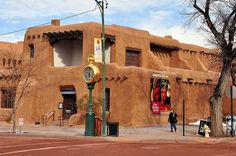 4 Ways to Explore Santa Fe with Kids - MiniTime