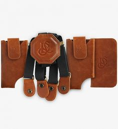 LD West Holster for Cell Phone and Wallet : GOTSTYLE Online