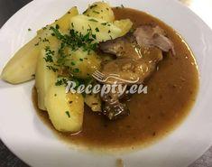 ▷ Selská vepřová pečeně recept - Recepty.eu