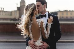 Backless Wedding Dresses To Make You Charming On Wedding Day Wedding Goals, Wedding Shoot, Wedding Pictures, Wedding Dresses, Destination Wedding, Wedding Planning, Perfect Wedding, Dream Wedding, Wedding Day