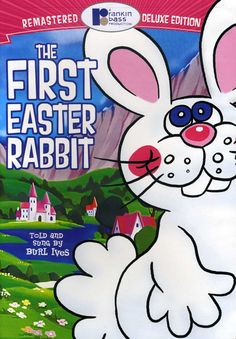 The First Easter Rabbit - The Easter Rabbit was once a much loved stuffed toy who magically became real. He became the first official Easter Bunny and teaches some naughty bunnies to be kind.