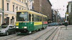 Public transportation on-demand