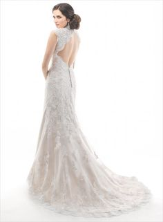 Fantastic New Collection of Bridal Gowns and Wedding Dresses by Maggie Sottero | Zufash.com