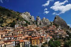 Pietrapertosa (Potenza) Basilicata-ITALIA | Flickr – Condivisione di foto!