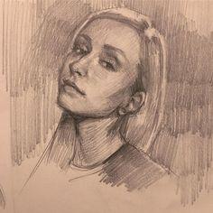 WANT A SHOUTOUT ? CLICK LINK IN MY PROFILE !!! Tag #DRKYSELA Repost from @_zoejiang_ #sketch_onn #artaesthetics #artistsoninstagram #sketch #graphitedrawing via http://instagram.com/zbynekkysela