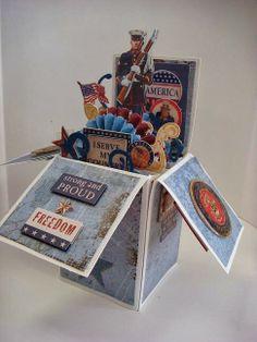 Card-in-a-Box Tutorial