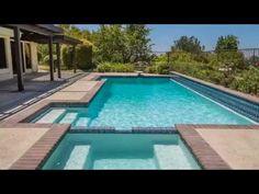 Thousand Oaks View Pool Home For Sale by Jeffrey Diamond Realtor