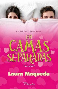 En camas separadas eBook: Laura Maqueda: Amazon.es: Tienda Kindle