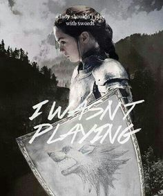 Game of thrones-arya stark