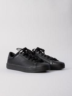 Adidas Originals CourtVantage Black