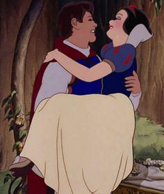 Old Disney, Disney Love, Disney Magic, Disney Pixar, Disney Characters, Disney Princesses, Disney Frames, Snow White Seven Dwarfs, Walter Elias Disney