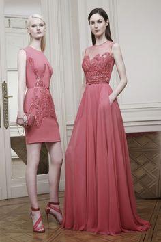 Asombrosa colección de vestidos elegantes