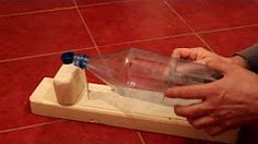 pop bottle mouse trap - YouTube