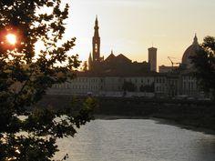 Arno -  Firenze