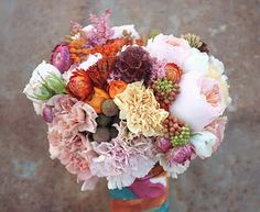 Flowers by Bornay = heaven