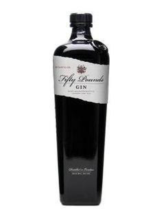 Fifty Pound Gin