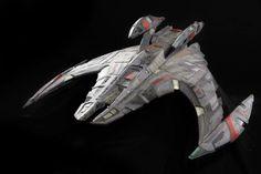 640px-Jem'Hadar_battle_cruiser_second_studio_model.jpg (640×427)