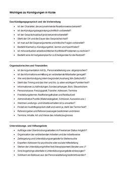"""Beispiel einer Checkliste aus """"Trennungsmanagement – fair, verantwortungsbewusst und konstruktiv"""" Management, Personalized Items, Words, Mathematical Analysis, Breaking Up, Numeracy, First Aid, Horse"""