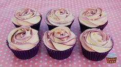 Rustic Cupcake Wedding Cake Purple | Recent Photos The Commons Getty Collection Galleries World Map App ...