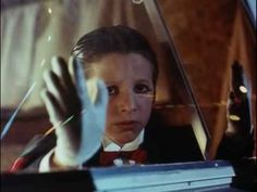 Santa Sangre (1989) - German Trailer