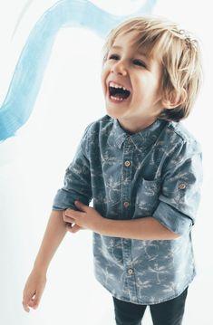 SPRING COLLECTION-BEBE NIÑO   3 meses - 4 años-NIÑOS   ZARA España