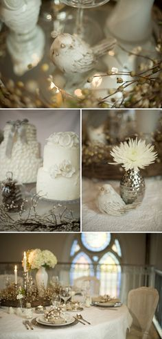 Toronto Winter Wedding Photo Shoot By Blynda Dacosta Photography