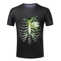 3d T Shirts, Mens Tops, Art, Fashion, Art Background, Moda, Fashion Styles, Kunst, Gcse Art