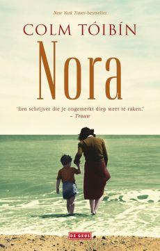 Colm Toibin Nora