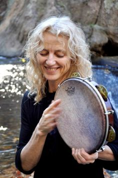 The Healing Power of Drumming with Layne Redmond