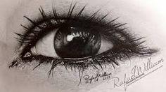 desenhos realistas olhos - Pesquisa Google