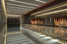 Новый отель Conrad Beijing в Пекине (фото 26)