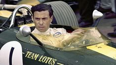 Jim Clark: Museum opens in honour of motorsport hero - BBC News British Sports Cars, Best Track, The Right Stuff, World Championship, Formula One, Courses, First World, Clarks, Race Cars