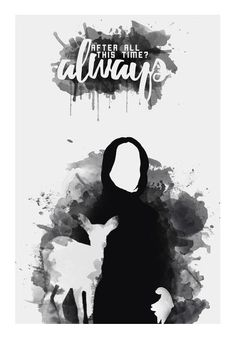 Snape dialogue- Always, Harry Potter wallpaper, Snape wallpaper, patronus Charm Severus Snape Always, Harry Potter Severus Snape, Severus Rogue, Hermione Granger, Severus Snape Quotes, Harry Potter Painting, Harry Potter Art, Lily Potter, Once Upon A Time