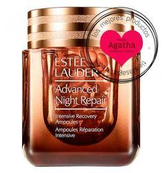 Estee Lauder Advanced Night Repair. Ampollas intensivas restauradoras 30 ml. Este poderoso concentrado restaurador calma y restaura el aspecto cansado de tu piel, ayudando a fortalecer la resistencia de tu piel ante los futuros daños medioambientales.