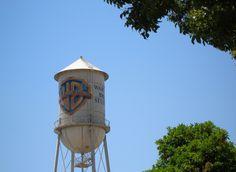 Warner Bros Studio: Burbank, CA  USA  (2007)