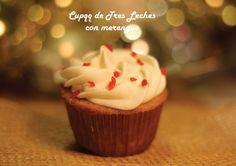Cupcakes Navidad Lima  www.facebook.com/cupqq