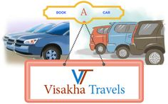 Fulfill all your #travel expectations within your budget, with VisakhaTravels.com. Book a #car or #bus to travel comfortably.