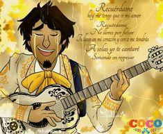 Hector de coco Pixar recuerdame Disney Pop, Disney Magic, Disney Pixar, Coco Disney, Disney And Dreamworks, Disney Girls, Walt Disney, Disney Style, Disney Songs