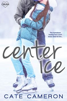 Review: Center Ice by Cate Cameron