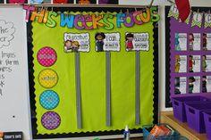 Teacher Week Day 2 Classroom Digs!