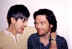 Tracey and Ben - EBTG