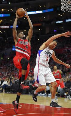 Last time they came home, Portland and Charlotte were still just trying to win a game. This time, they're looking to win a series. After engineering big turnarounds with three straight victories, the Trail Blazers and Hornets…