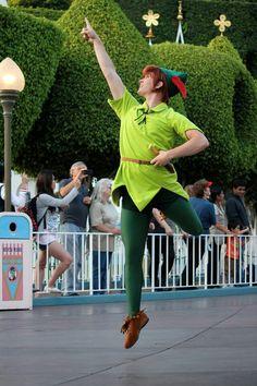 Peter Pan ♡ #disney #peterpan
